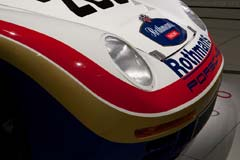 Porsche 961 10016