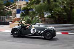 Frazer Nash Le Mans Replica 421/100/121