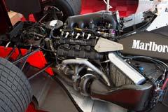 McLaren MP4/4 Honda MP4/4-5