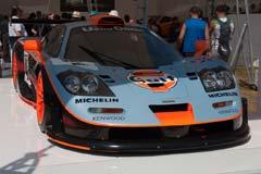 McLaren F1 GTR Longtail 20R