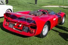 DeTomaso Sport 5000 SP5000 001