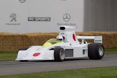 Maki F101A Cosworth F101/00