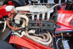 March 86C Cosworth 86C-13