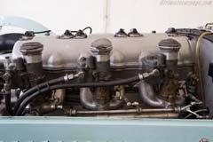 Talbot Lago T26 Monoplace Décalée 90130