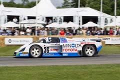 Toyota 87C 003