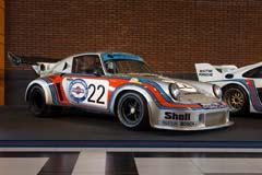 Porsche 911 Carrera RSR Turbo 2.1 911 460 9102