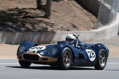 Lister Knobbly Jaguar BHL 119