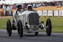 Mercedes 18/100 Grand Prix 18269