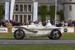 Mercedes 18/100 Grand Prix 15368