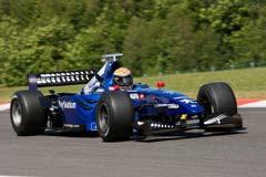 Prost AP02 Peugeot AP02/7