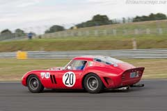 Ferrari 250 GTO 4757GT