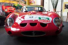Ferrari 250 GTO 3851GT