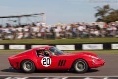Ferrari 250 GTO 3729GT