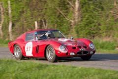 Ferrari 250 GTO 3527GT