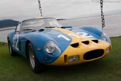 Ferrari 250 GTO 3445GT