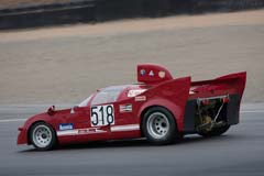 Alfa Romeo T33/TT/3 Giro d'Italia Coupe 78033.114