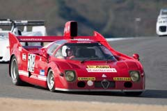 Alfa Romeo T33/TT/3 Giro d'Italia Coupe