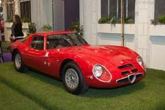 Alfa Romeo Giulia TZ2 AR750115