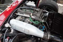 Alfa Romeo Giulia TZ2 AR750117