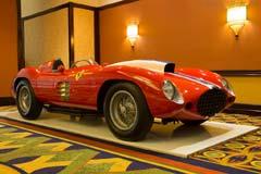 Ferrari 410 S Scaglietti Spider 0592CM
