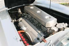 Ferrari 375 MM Scaglietti Coupe Speciale 0402AM