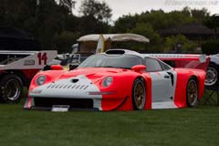 Porsche 911 GT1 993-GT1-101