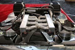 Shadow DN2 Chevrolet Turbo DN2-2A