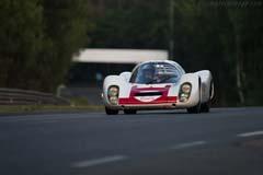 Porsche 907 907-003