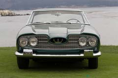 Maserati 5000 GT Touring Coupe 103.004