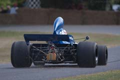 Tyrrell 006 Cosworth 006/2