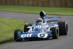 Tyrrell 006 Cosworth 006