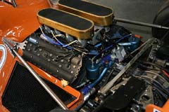 Surtees TS20 Cosworth TS20-01