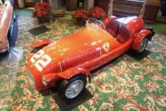 Ferrari 166 Spyder Corsa 002C