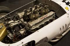 Maserati 420/M/58 Eldorado 4203