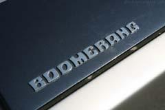 Maserati Boomerang 081