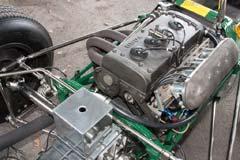 Lotus 48 Cosworth 48/1