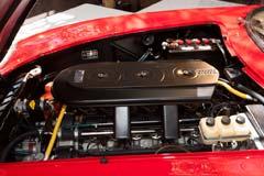 Ferrari 275 GTB/4 Nart Spyder 10709