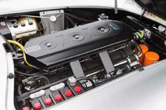 Ferrari 275 GTB/4 Nart Spyder 10749