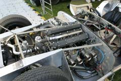 Lotus 15 Climax