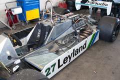 Williams FW07D Cosworth