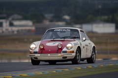 Porsche 911 T/R 118 20 779
