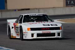 Toyota Celica Turbo GTO 86T-002