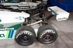 Williams FW08B Cosworth FW08-06