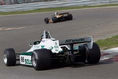 Williams FW08 Cosworth FW08-01
