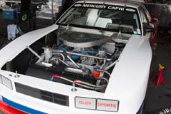 Mercury Roush Capri 001