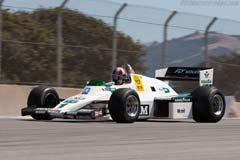 Williams FW08C Cosworth FW08-07