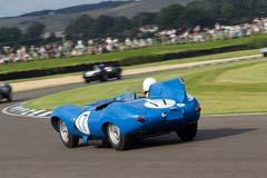 Jaguar D-Type XKD 513