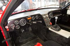 Ligier JS1 Ford JS1-002