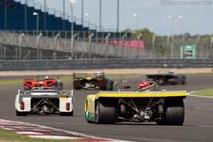 Ligier JS3 Cosworth JS3-01