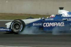Williams FW23 BMW